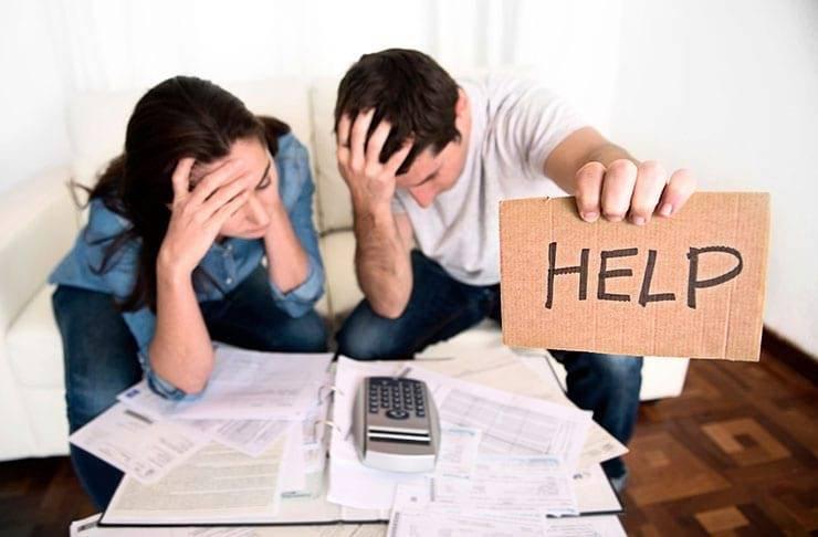 Антиколлекторы – помощь должникам